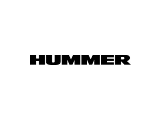 Détails du véhicule Hummer H2 2003