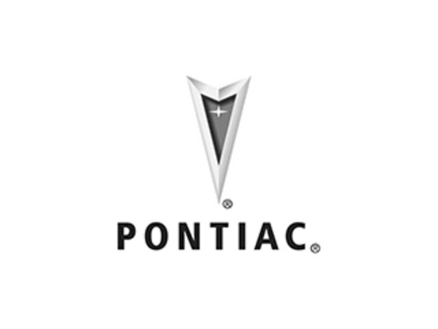 Pontiac Montana 2008
