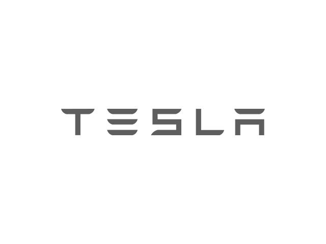 Tesla S 2012