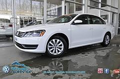 Volkswagen Passat  2015 $16,995.00 (51,120 km)