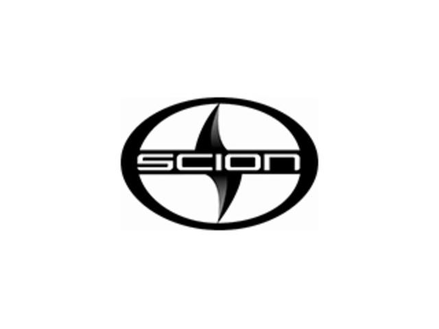 Scion TC 2012