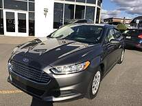 Ford 2014 Fusion $11,995.00