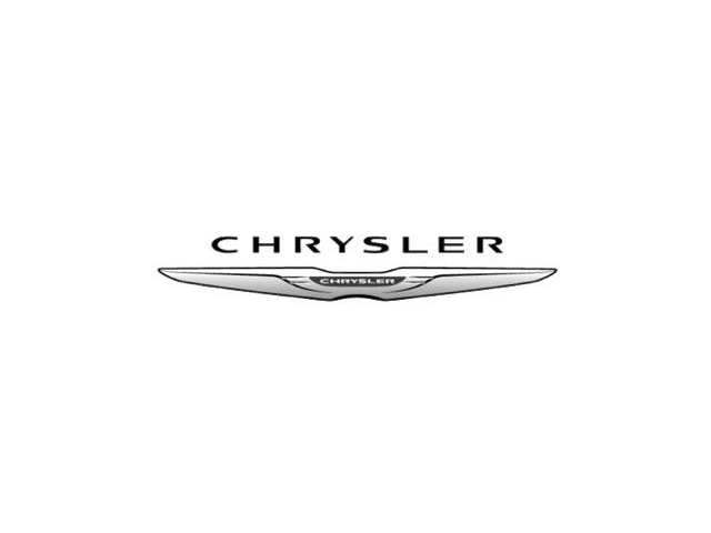 Chrysler Town--and--Country 2015