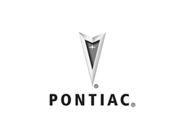 Pontiac Pursuit 2006