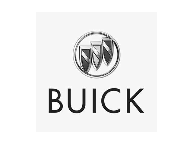 Buick Envision 2018